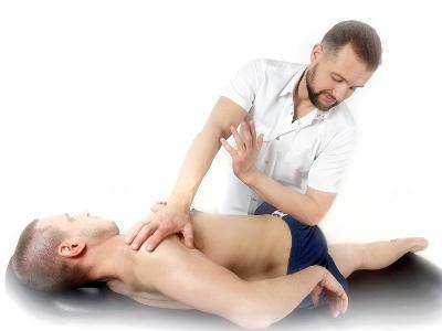Тест грушевидной мышцы