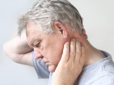 Обострился поясничный остеохондроз