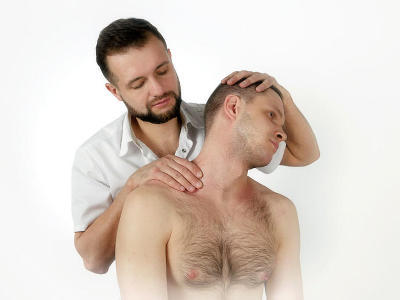 Длительность обострения шейного остеохондроза