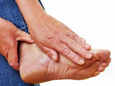Почему болят ноги и что сделать, чтобы полегчало - Лайфхакер 181